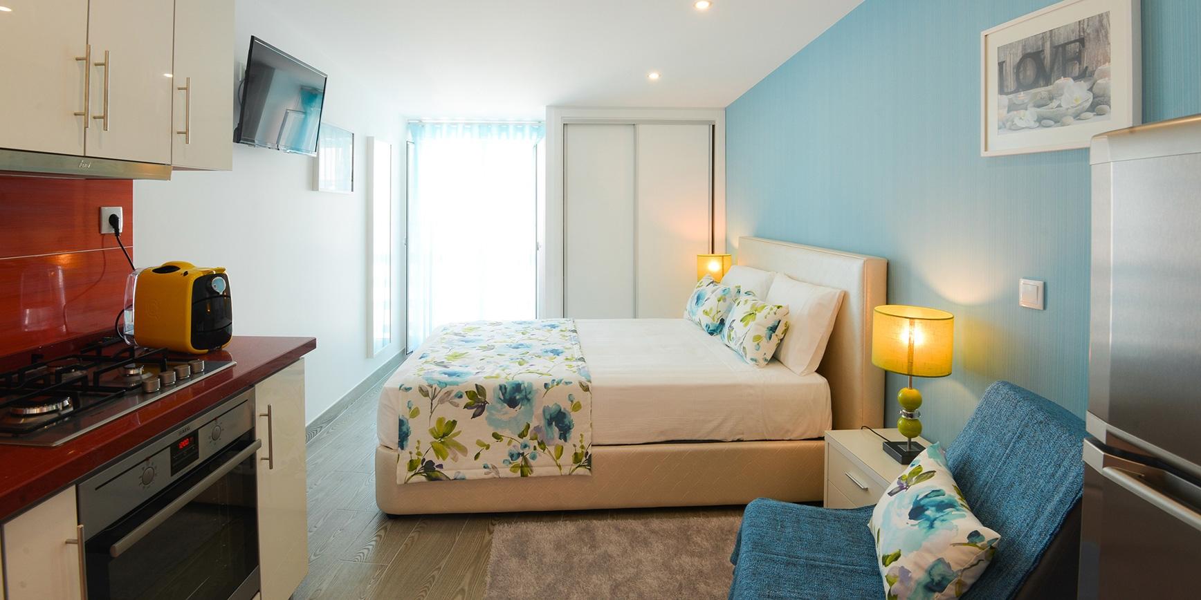Apartamento Golfinho