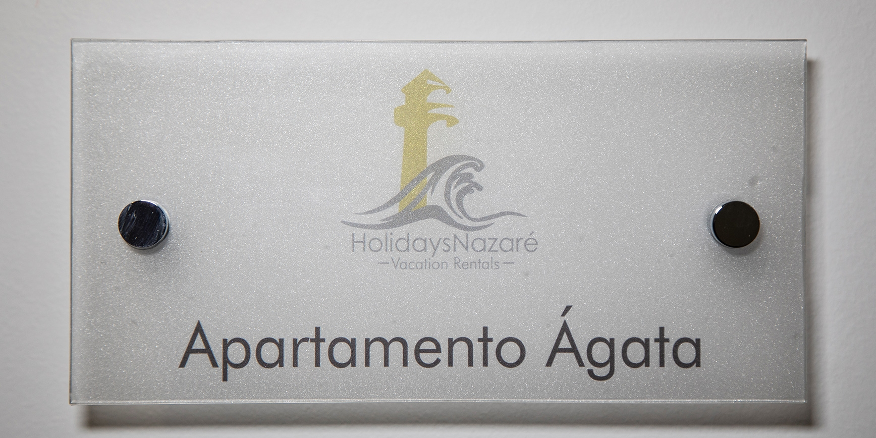 Appartement Ágata
