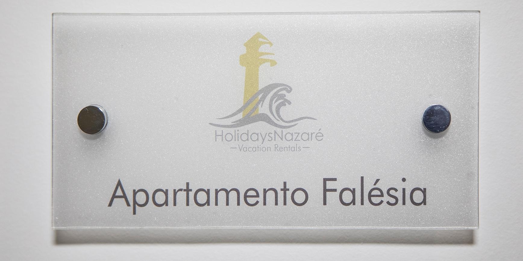Appartement Falésia