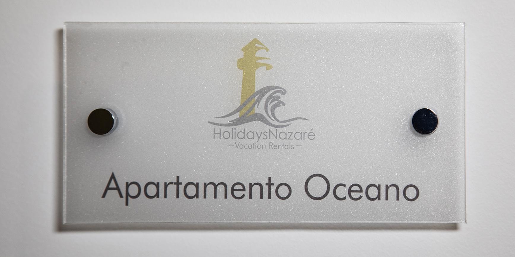Oceano Apartment