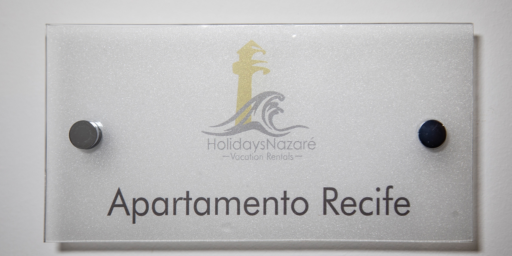 Recife Apartment