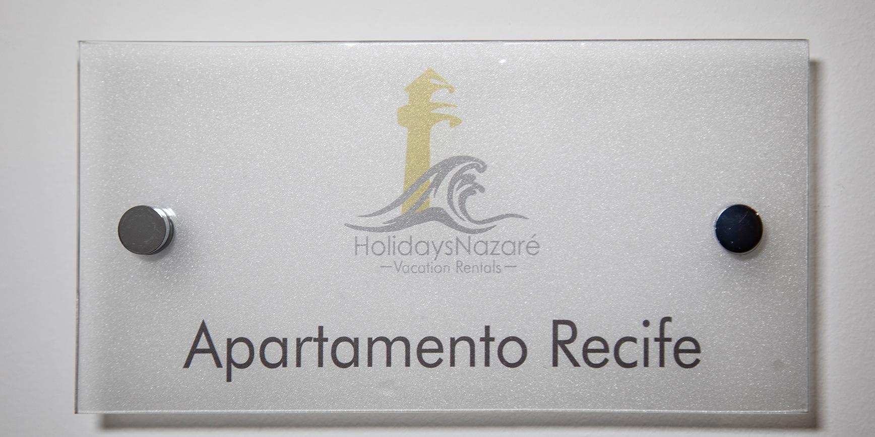 Apartamento Recife