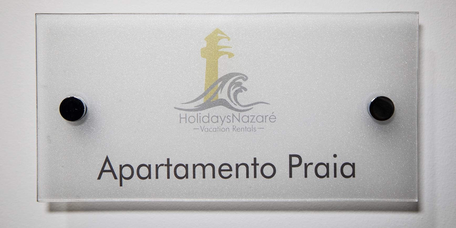 Praia Apartment
