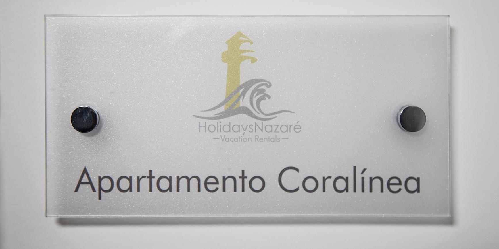 Apartamento Coralinea